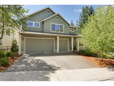 12622 NW Larry Ct, Portland, OR 97229 - MLS#: 18293042