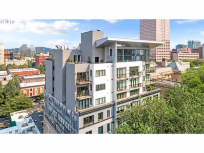 300 NW 8TH Ave UNIT 1000, Portland, OR 97209 - MLS#: 18293361