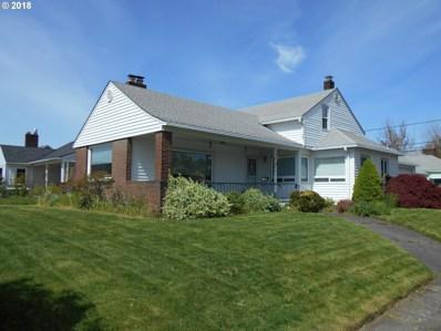 4701 N Willamette Blvd, Portland, OR 97203 - MLS#: 18293396