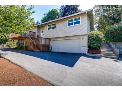 7110 SE 112TH Ave, Portland, OR 97266 - MLS#: 18293707