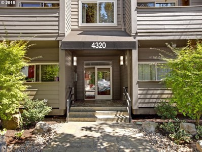 4320 SW Corbett Ave UNIT 210, Portland, OR 97239 - MLS#: 18293852