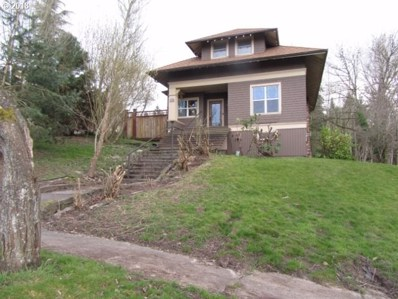 110 E D St, Rainier, OR 97048 - MLS#: 18293904