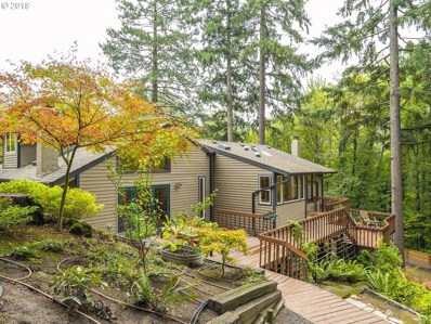 8204 SW Brookridge St, Portland, OR 97225 - MLS#: 18294054