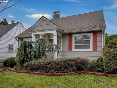 3945 N Longview Ave, Portland, OR 97227 - MLS#: 18294183