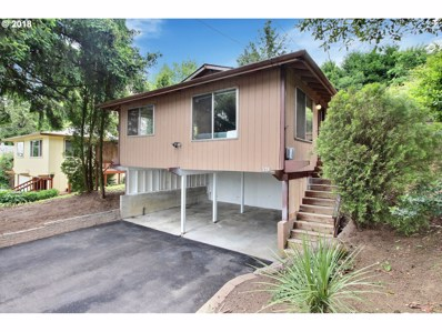 1802 SW Logan St, Portland, OR 97219 - MLS#: 18294199