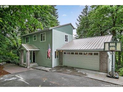 515 S Center St, Oregon City, OR 97045 - MLS#: 18294240
