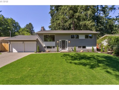 6419 SW Dawn St, Lake Oswego, OR 97035 - MLS#: 18294241