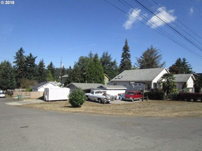 1438 NE 88TH Ave, Portland, OR 97220 - MLS#: 18294287