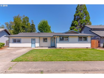 3709 Madison St, Albany, OR 97322 - MLS#: 18294385