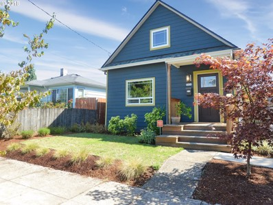 3624 SE 64TH Ave, Portland, OR 97206 - MLS#: 18294916