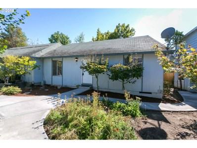 4495 SW 96TH Ave UNIT 5, Beaverton, OR 97005 - MLS#: 18295153