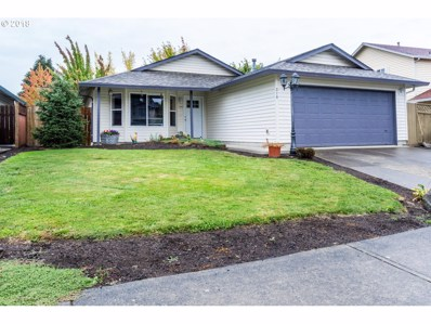 316 SE 9TH St, Battle Ground, WA 98604 - MLS#: 18295374