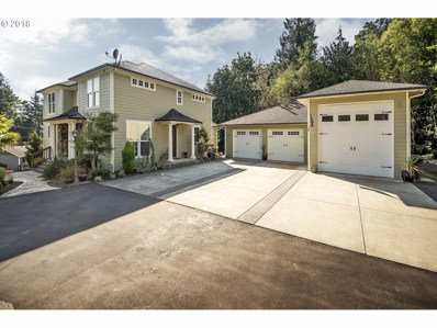 135 Sunset Dr, Longview, WA 98632 - MLS#: 18295503