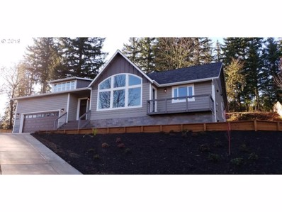 6205 Graystone Loop, Springfield, OR 97478 - MLS#: 18295640