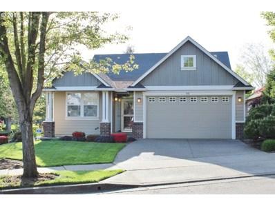 881 Fairwood Cres, Woodburn, OR 97071 - MLS#: 18296135