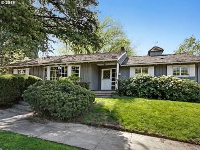 3112 SW Santa Monica St, Portland, OR 97239 - MLS#: 18296167