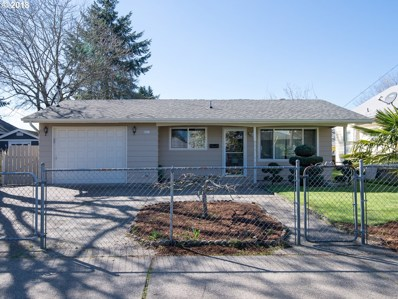 4013 SE 76TH Ave, Portland, OR 97206 - MLS#: 18296831