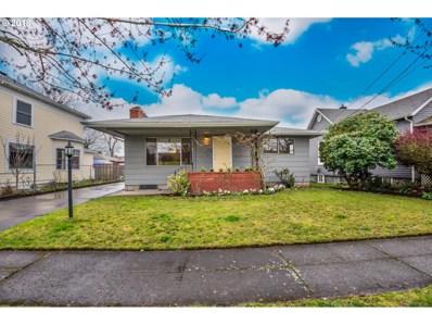 820 NE 76TH Ave, Portland, OR 97213 - MLS#: 18297004