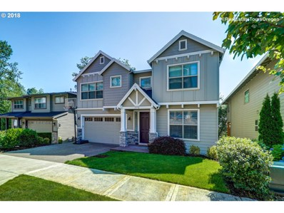 15376 SW Arlington Ter, Tigard, OR 97224 - MLS#: 18297463