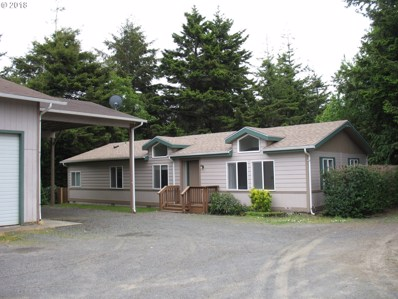 91024 Libby Ln, Coos Bay, OR 97420 - MLS#: 18297468