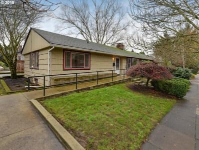 5430 SE Belmont St, Portland, OR 97215 - MLS#: 18297590