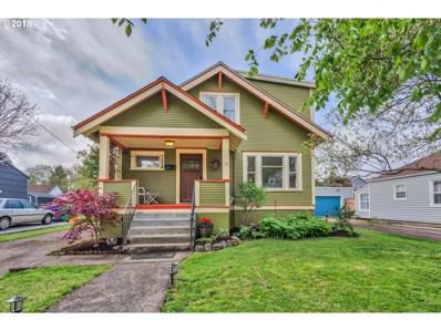 7034 NE Hassalo St, Portland, OR 97213 - MLS#: 18297655