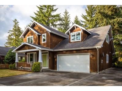 1088 SW Long Lake Dr, Warrenton, OR 97146 - MLS#: 18297726