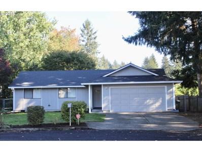 15008 NE Sorrel Dr, Vancouver, WA 98682 - MLS#: 18297743