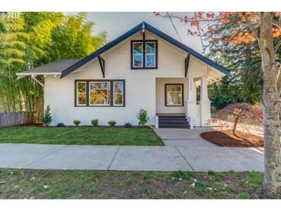 10214 SE Yukon St, Portland, OR 97266 - MLS#: 18297860