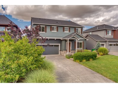 1077 Stonewall Ave, Forest Grove, OR 97116 - MLS#: 18298129