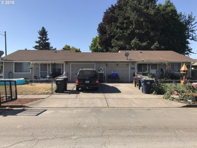 5295 G St, Springfield, OR 97478 - MLS#: 18298266