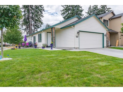 33600 Steinfeld St, Scappoose, OR 97056 - MLS#: 18298336