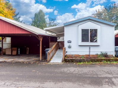836 North Albany Rd NW, Albany, OR 97321 - MLS#: 18298620