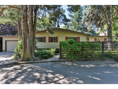 6827 SW 4TH Ave, Portland, OR 97219 - MLS#: 18298682