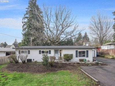 5008 NE 50TH Ave, Vancouver, WA 98661 - MLS#: 18298752