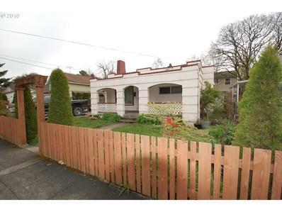 7004 SE Knight St, Portland, OR 97206 - MLS#: 18299064