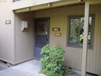 363 Hunington Ave, Eugene, OR 97405 - MLS#: 18299131