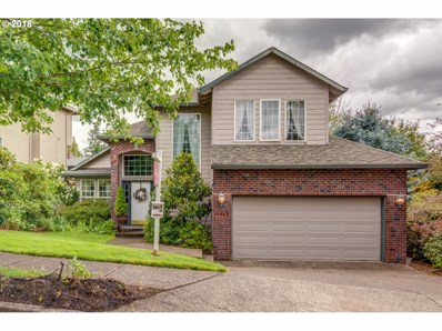 19862 Bennington Ct, West Linn, OR 97068 - MLS#: 18299246