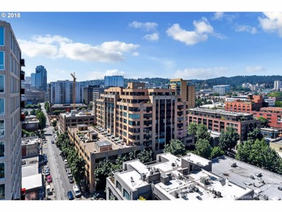 420 NW 11TH Ave UNIT 605, Portland, OR 97209 - MLS#: 18299454