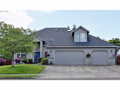 2503 NW 115TH St, Vancouver, WA 98685 - MLS#: 18299585