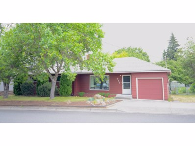 917 22ND St, Hood River, OR 97031 - MLS#: 18299669