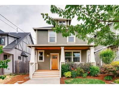5803 N Bowdoin St, Portland, OR 97203 - MLS#: 18299685
