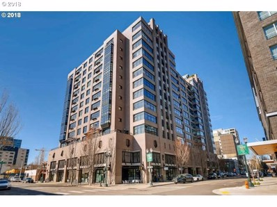 333 NW 9TH Ave UNIT 812, Portland, OR 97209 - MLS#: 18299699