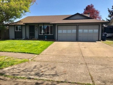 383 38TH Pl, Springfield, OR 97478 - MLS#: 18299739