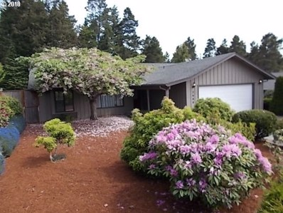 2680 Virginia, North Bend, OR 97459 - MLS#: 18299861