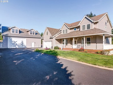 61132 Barger Rd, St. Helens, OR 97051 - MLS#: 18299959