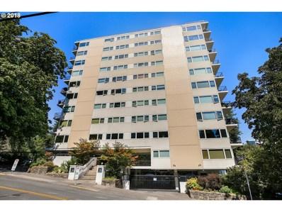2211 SW Park Pl UNIT 804, Portland, OR 97205 - MLS#: 18299960