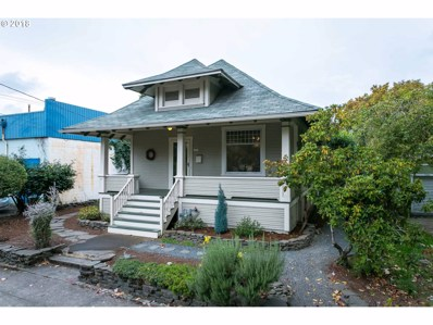 1417 SE 32ND Pl, Portland, OR 97214 - MLS#: 18300015