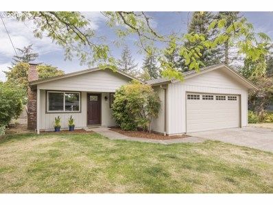 8821 SW 53RD Ave, Portland, OR 97219 - MLS#: 18300073