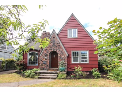 4224 NE Failing St, Portland, OR 97213 - MLS#: 18300319